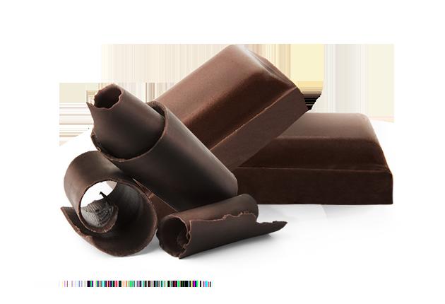 Melting Chocolate Bar PNG - 46332