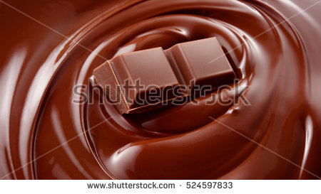 Melted chocolate background / melting chocolate/ chocolate background / chocolate  bar - Melting Chocolate Bar PNG