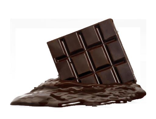 Melting Chocolate Bar PNG - 46320