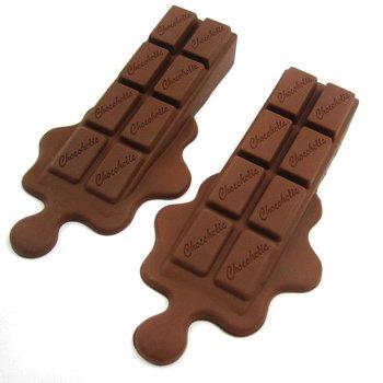 Melting Chocolate Bar PNG - 46321