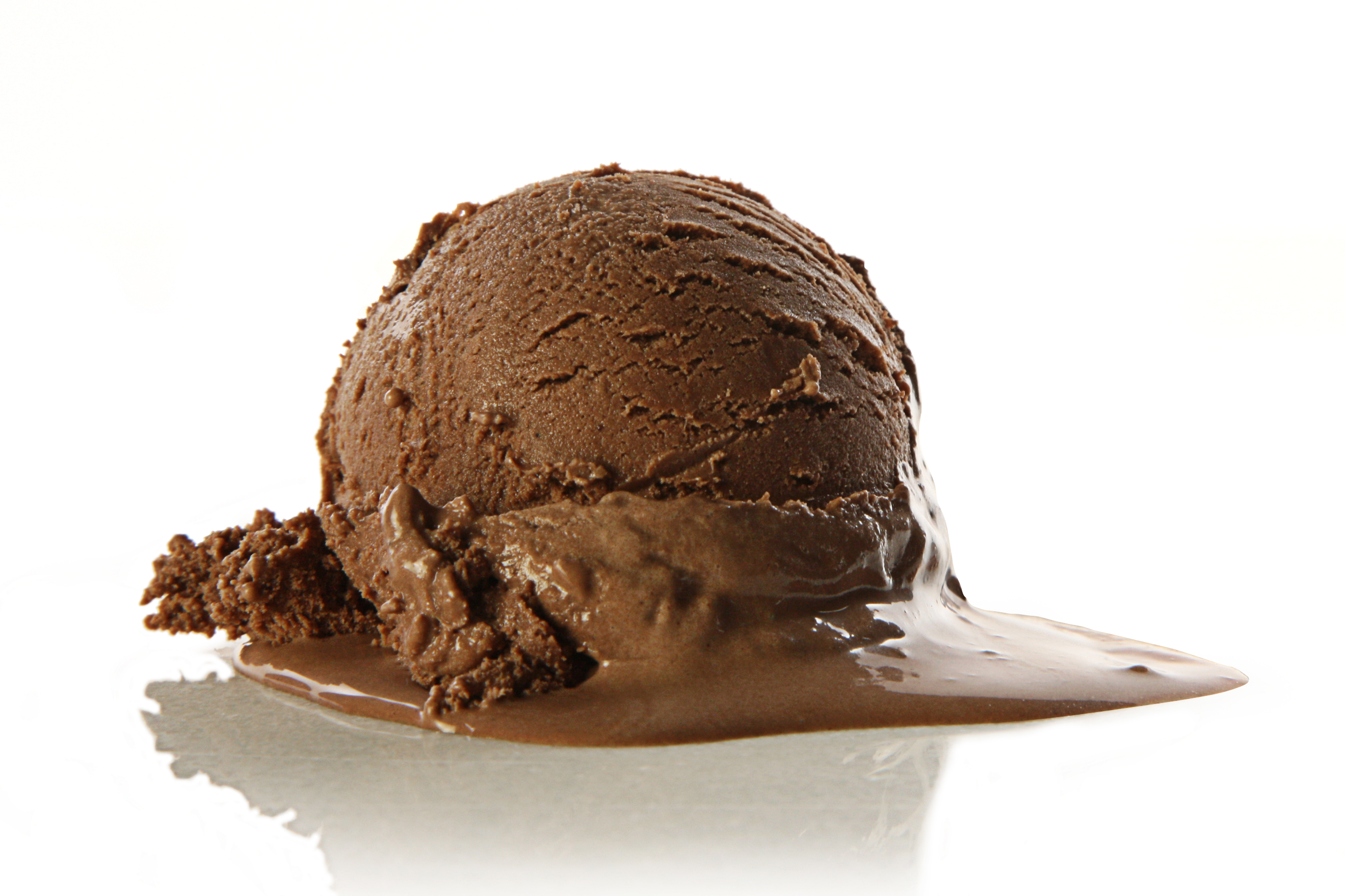 Melting Ice Cream PNG-PlusPNG.com-2639 - Melting Ice Cream PNG