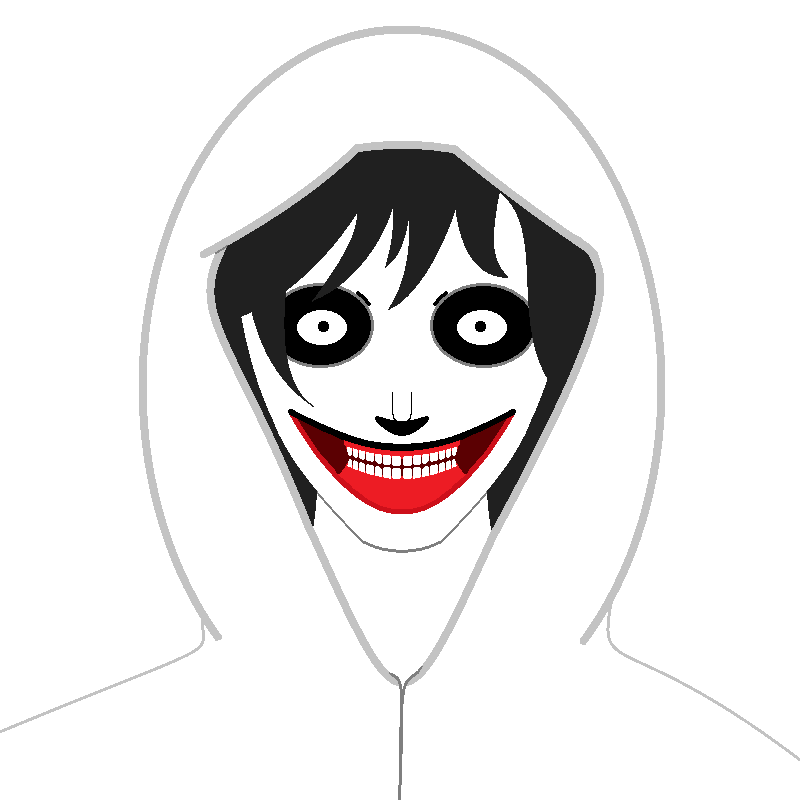 File:Jeff the killer Meme.png - Meme PNG