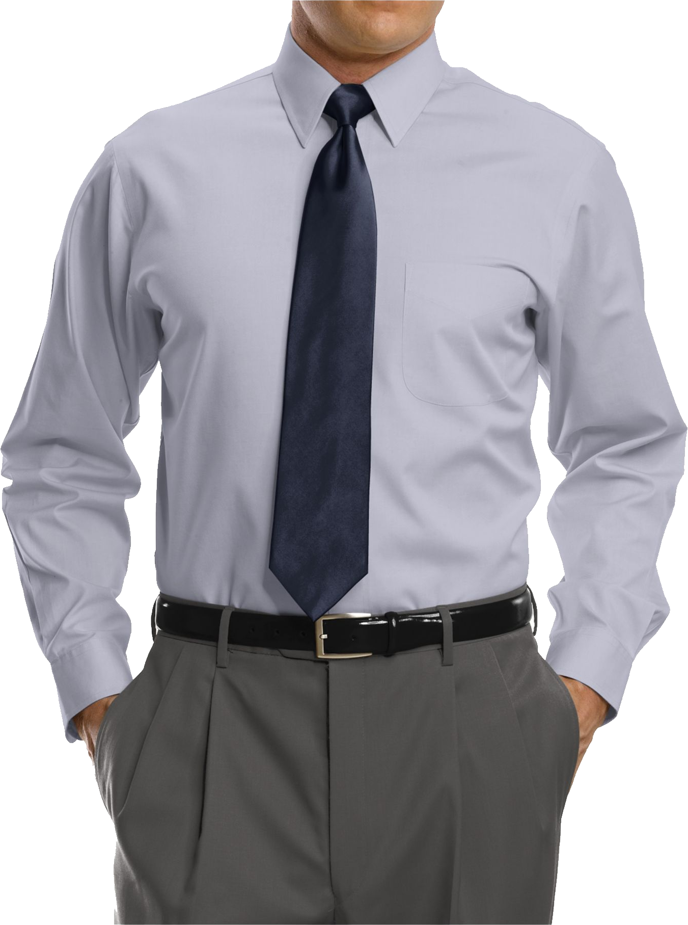 Dress shirt - Men Clothes PNG