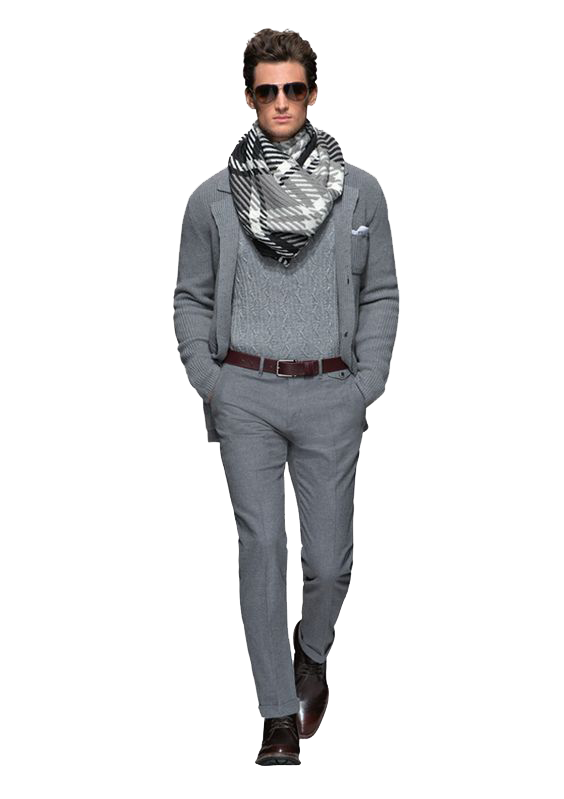 Mens Fashion PNG File - Men Clothes PNG