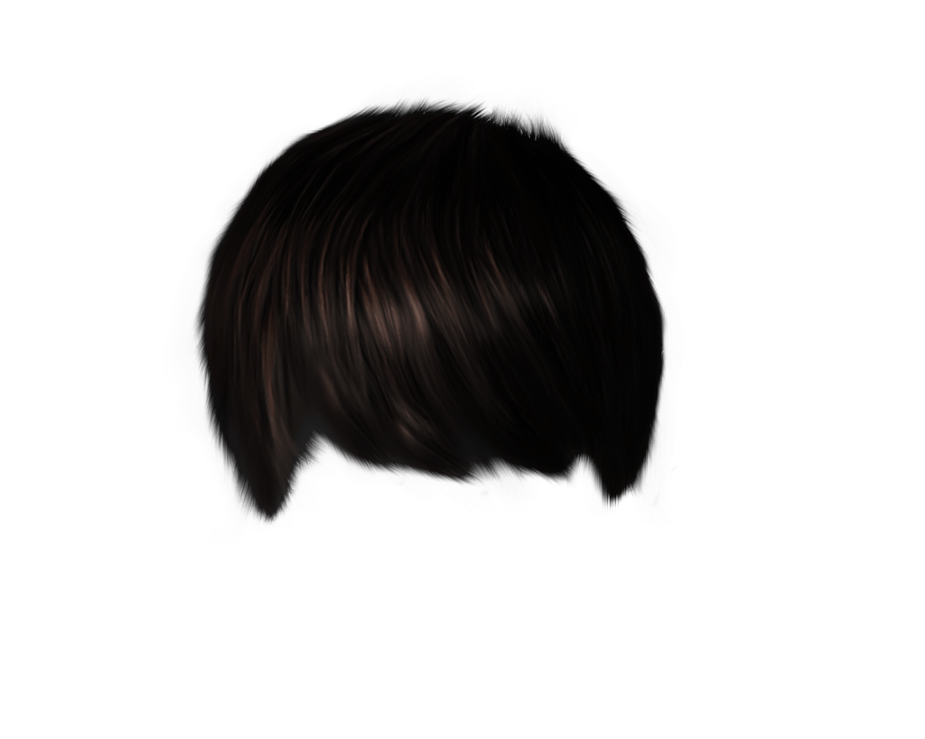 PNG File Name: Hair PNG File
