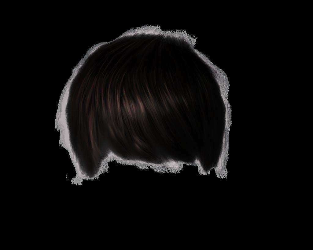 Men Hair Png Image PNG Image - Hair PNG