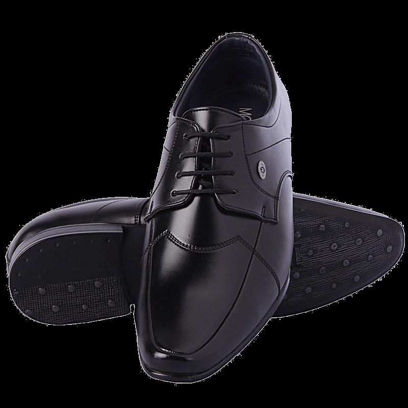 Black Men Shoes Png Image PNG Image - Men Shoes PNG