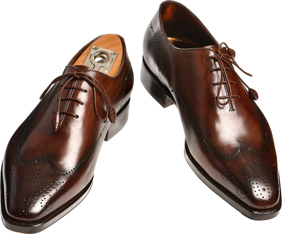 Men Shoes PNG - 7518