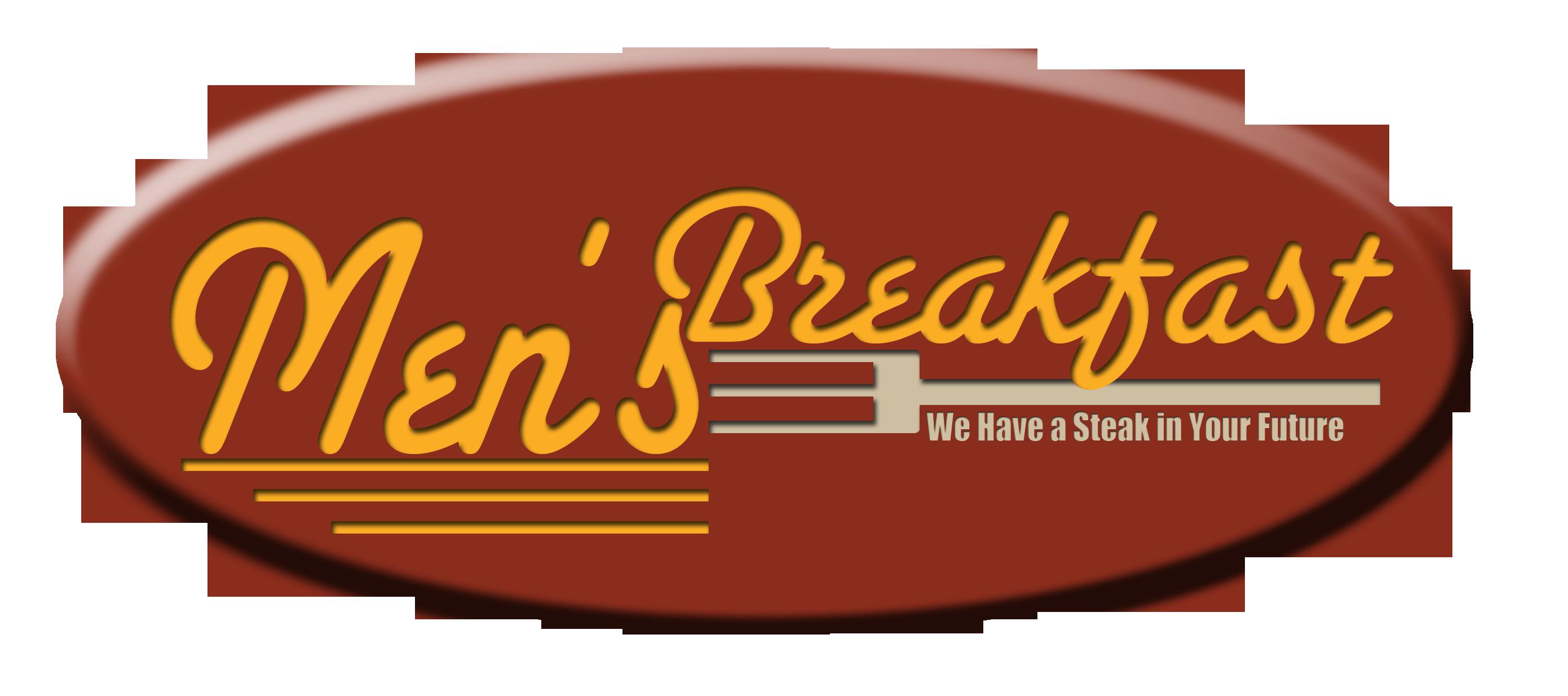 Womenu0026Church Brunch Clipart - Mens Breakfast PNG