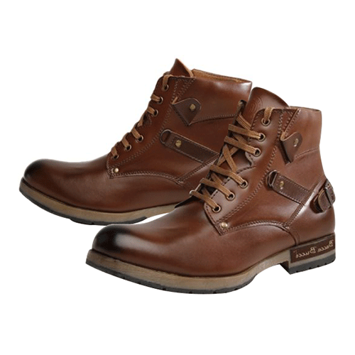 Mens Shoes HD PNG - 94534