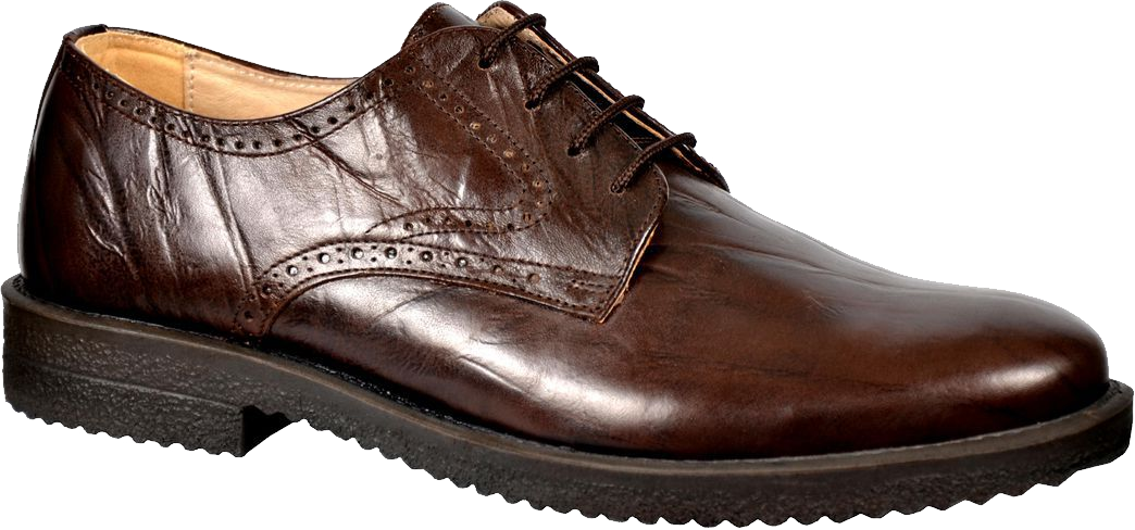 Mens Shoes HD PNG - 94535