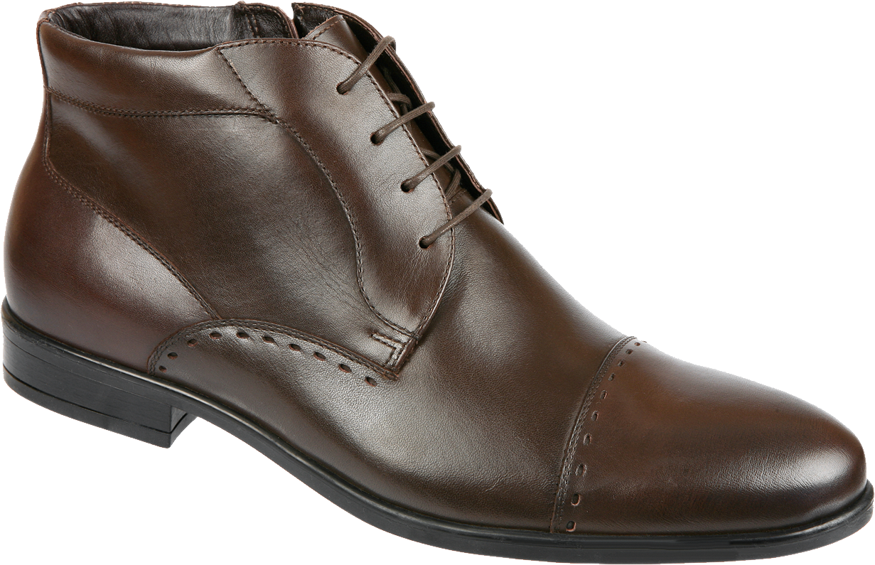Mens Shoes HD PNG - 94530