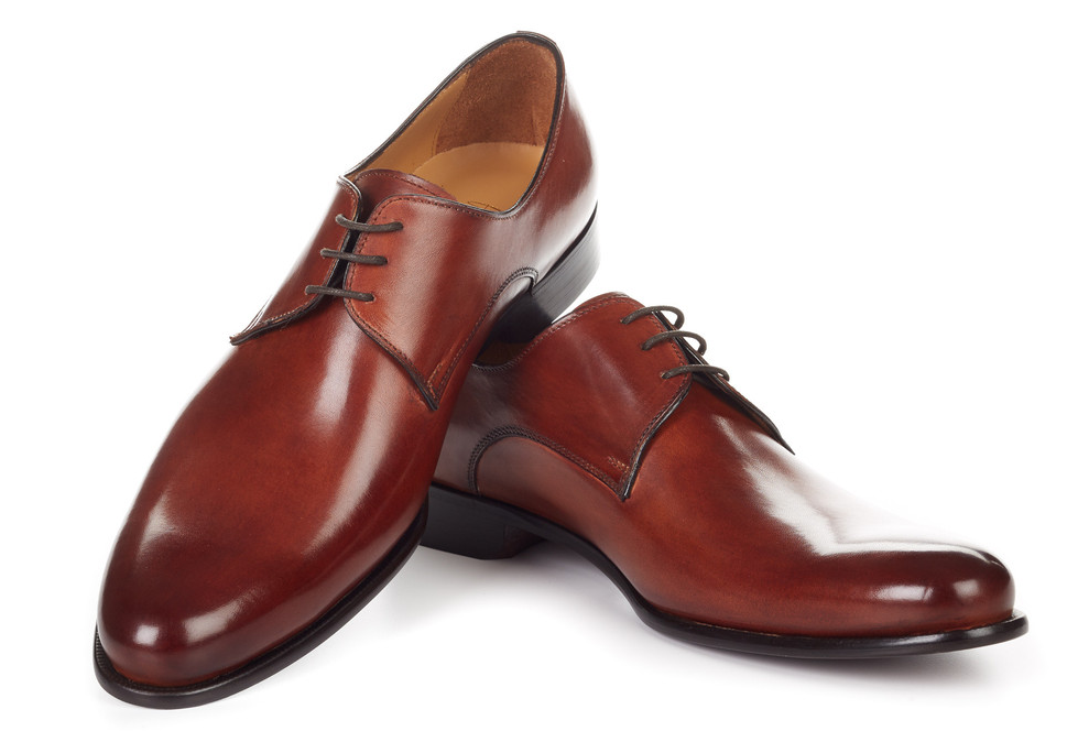 Mens Shoes HD PNG - 94532