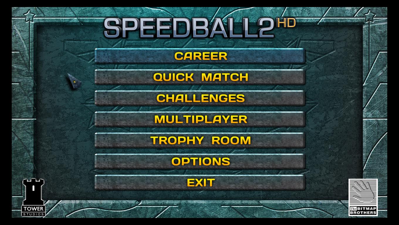 Game menu - Menu HD PNG