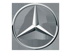 Mercedes Benz Logo PNG - 110992