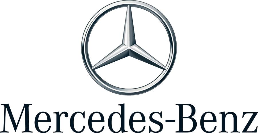 Mercedes Benz Logo PNG - 111003