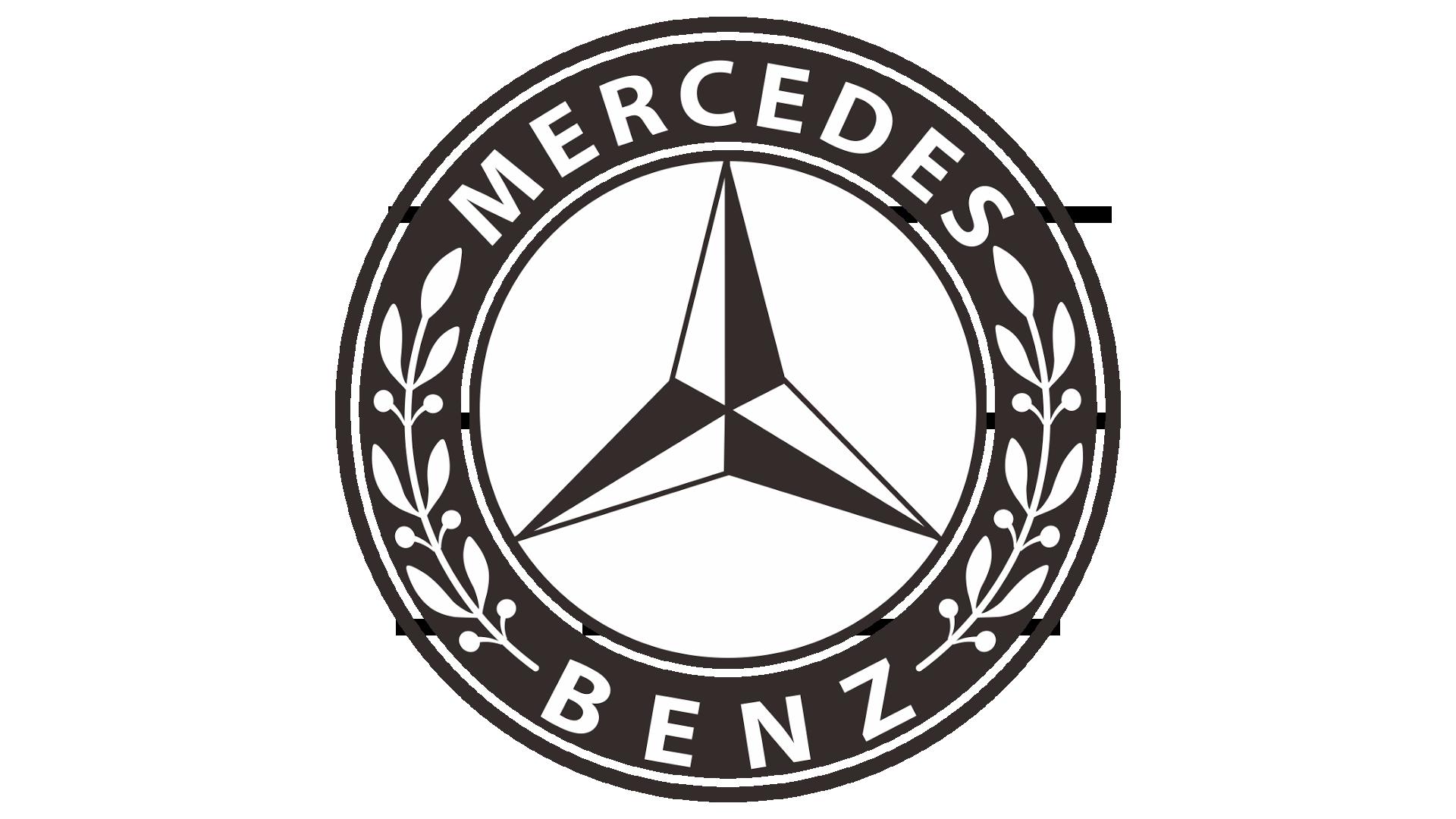 Mercedes Benz Logo PNG - 110995