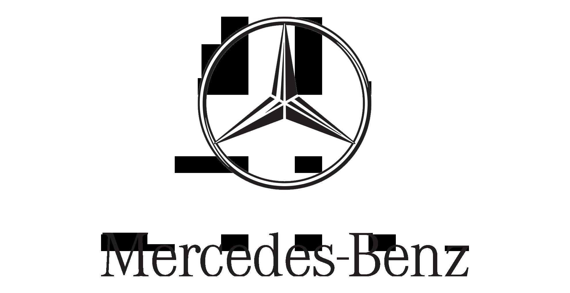 Mercedes Benz Logo PNG - 110990
