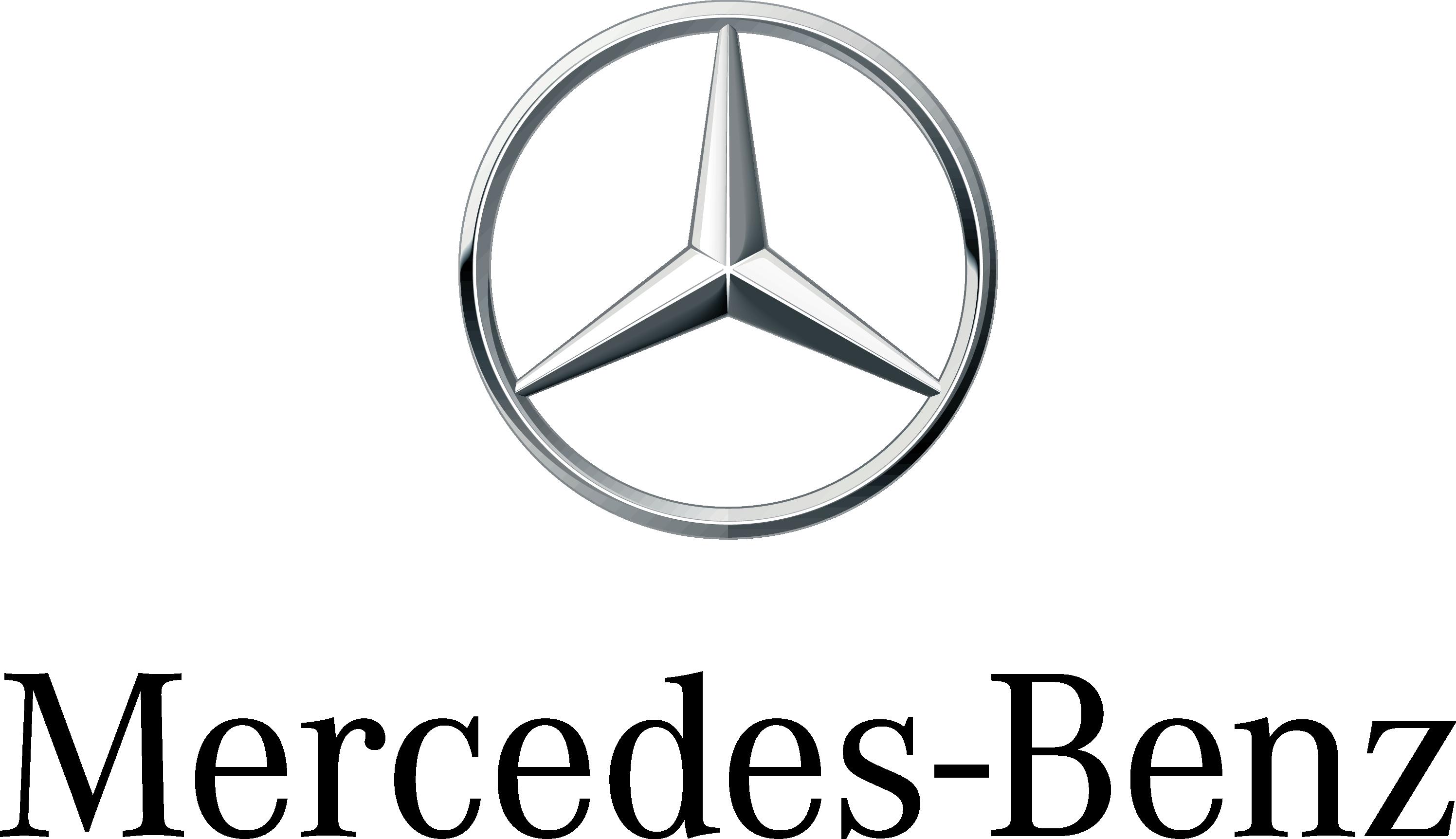 Mercedes Benz Logo PNG - 110991