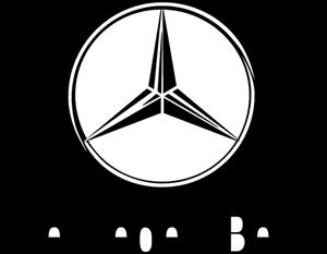 Mercedes Benz Logo PNG - 110993