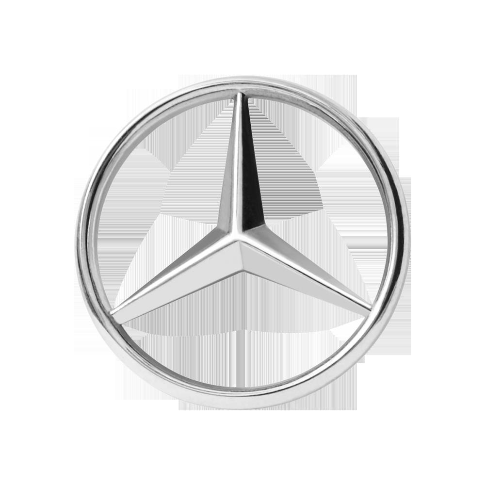 Mercedes Benz Logo PNG - 110998