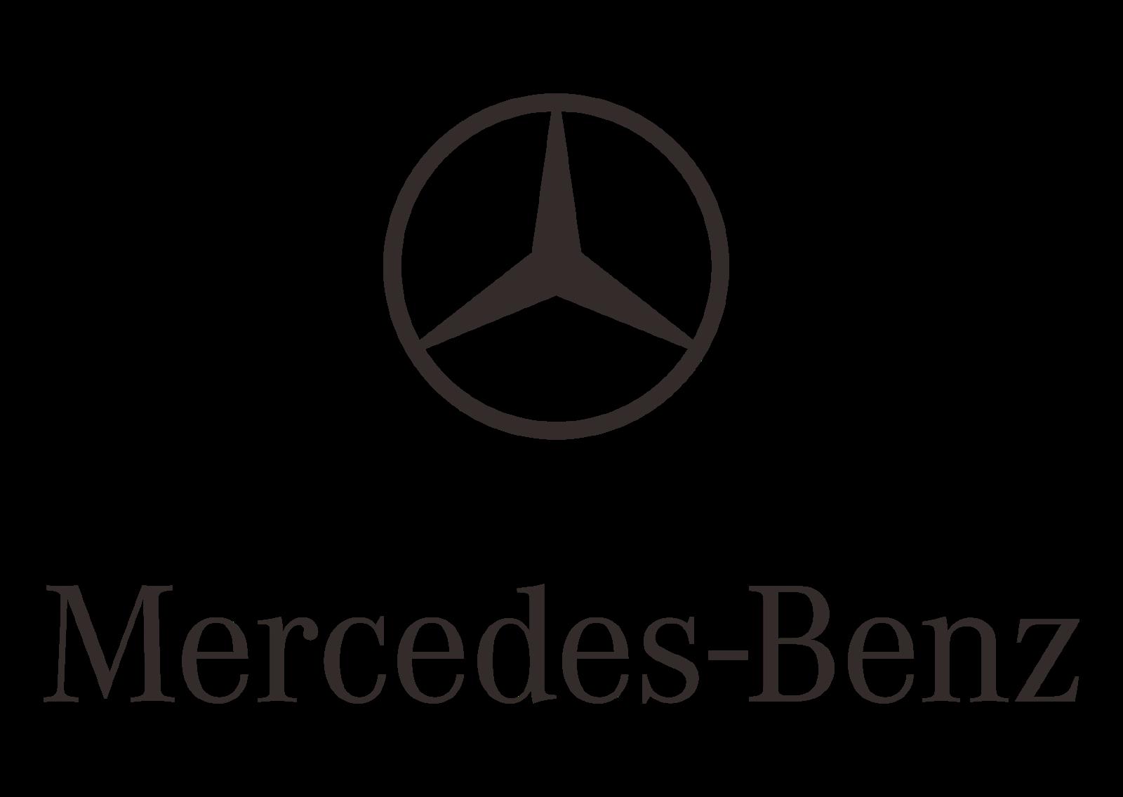 Mercedes Benz Logo PNG - 110994