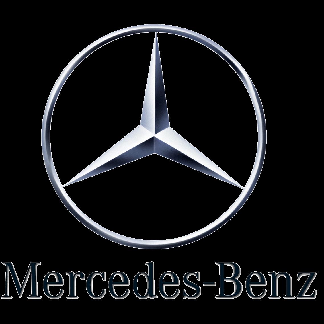 Mercedes Benz Logo PNG - 111000