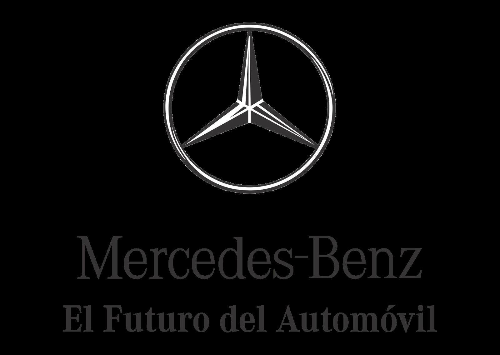 Mercedes Benz Logo PNG - 111002