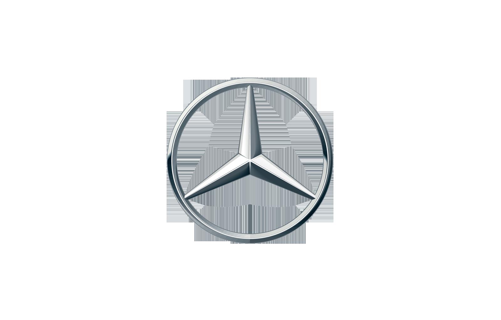 Mercedes Benz Logo PNG - 111004