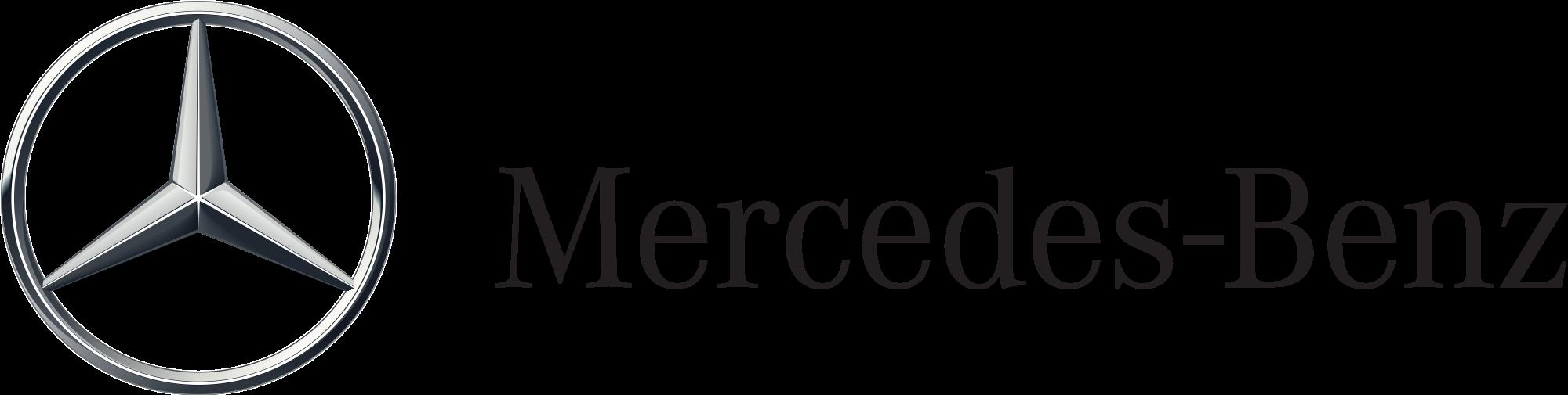 Mercedes Benz Logo PNG - 110996