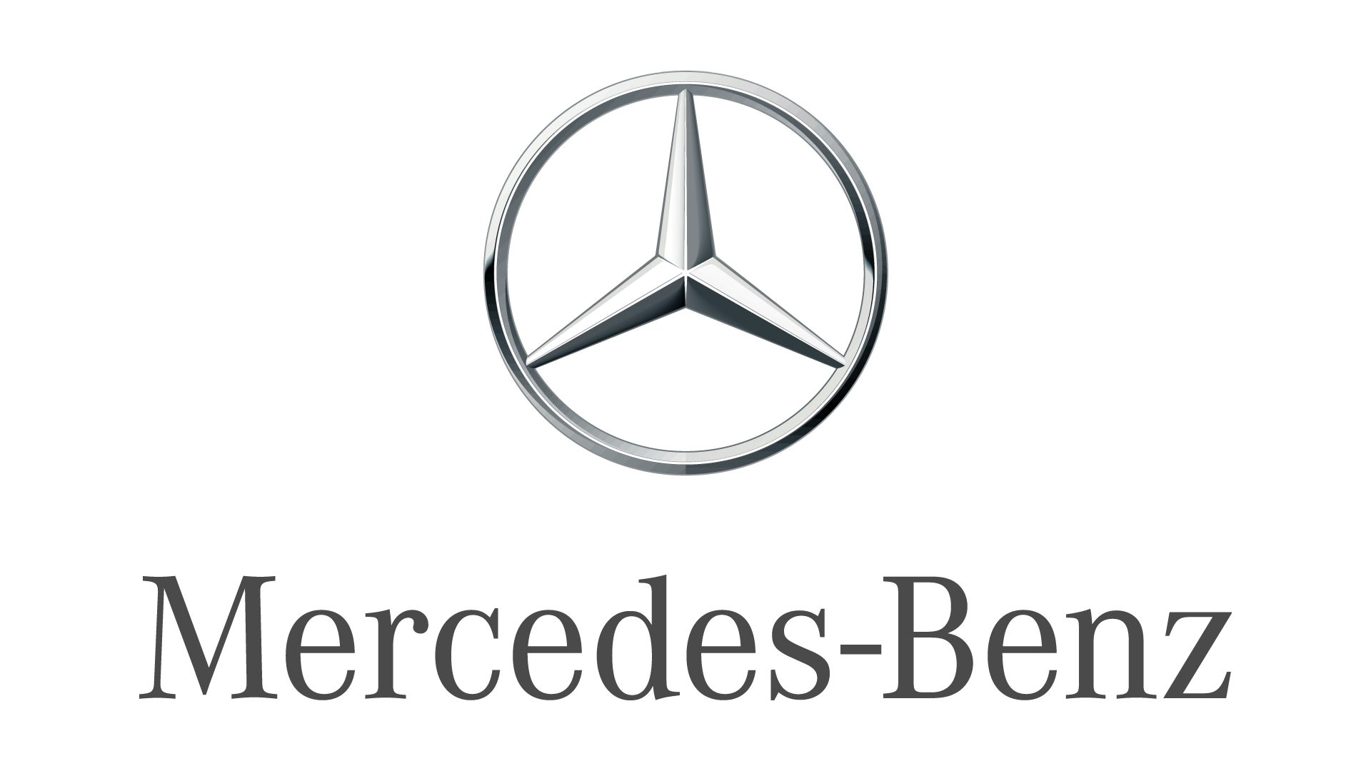 #03, Mercedes-Benz logo