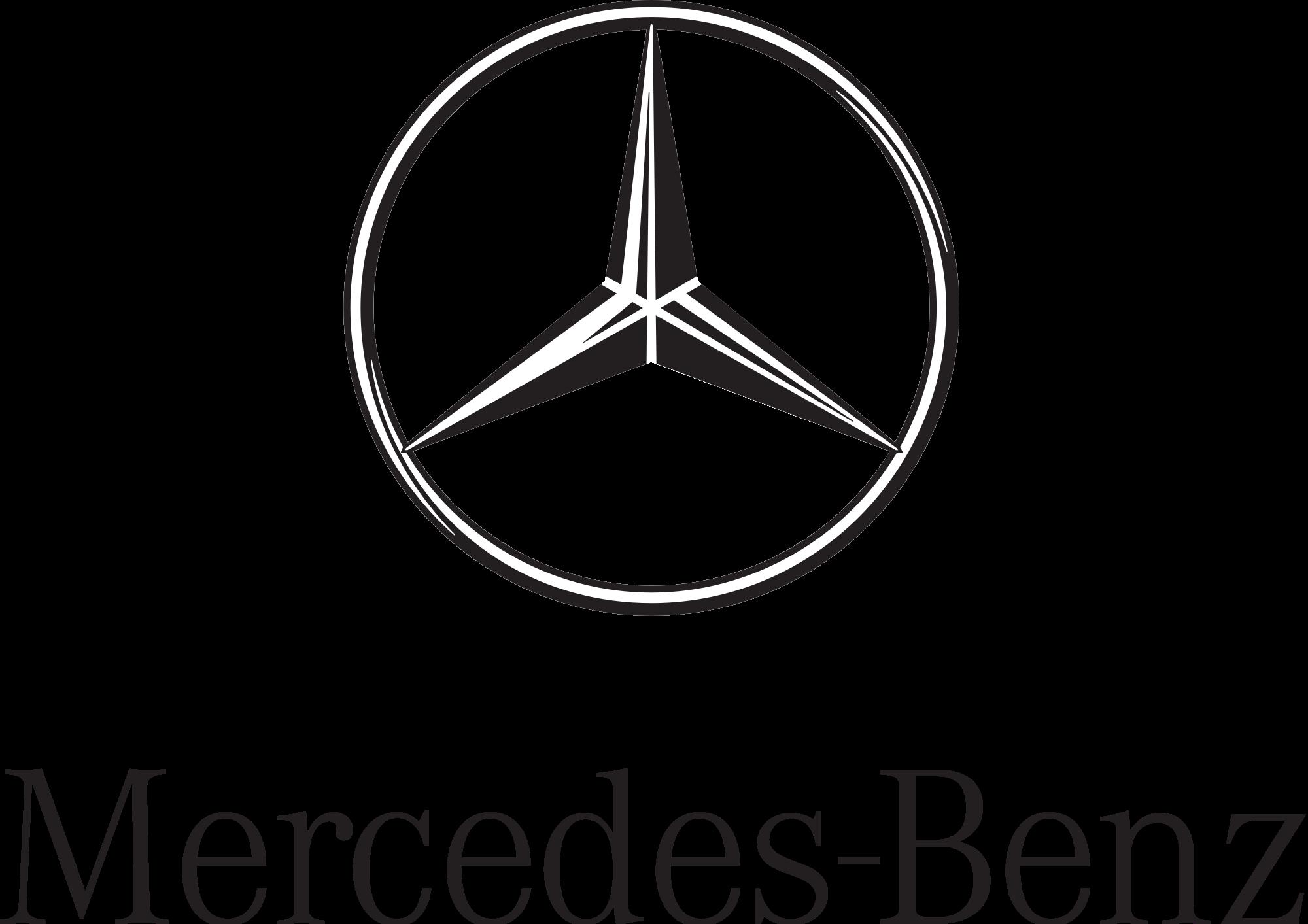 Mercedes Benz PNG - 104122