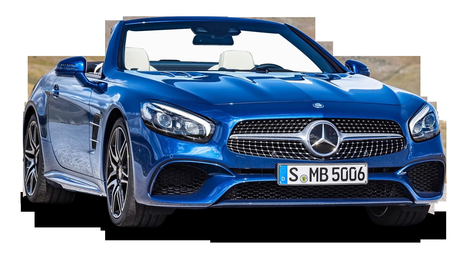 Mercedes PNG - 8713