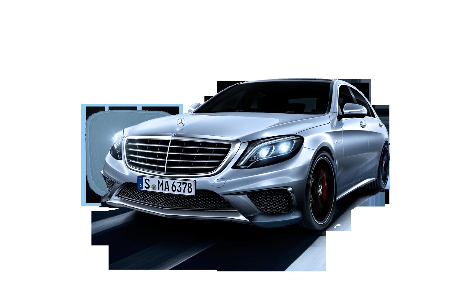 Mercedes PNG - 8722