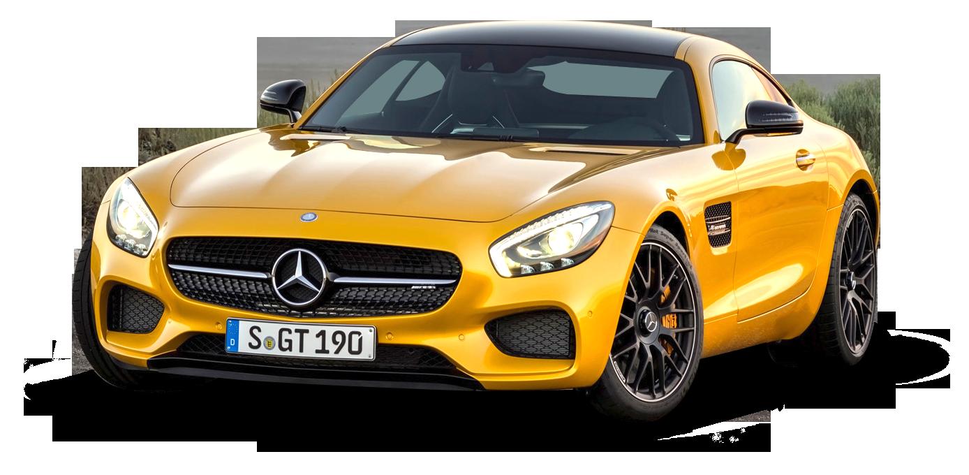 Mercedes PNG - 8715
