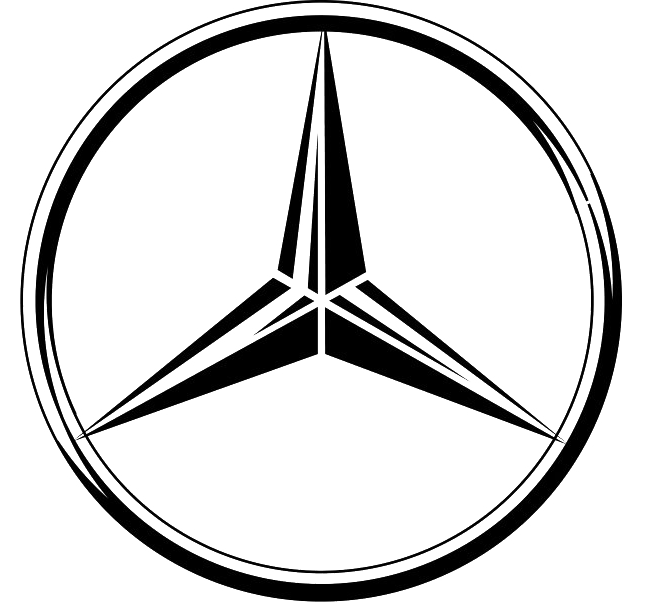 Mercedes Benz Logo Png image #11327 - Mercedes PNG