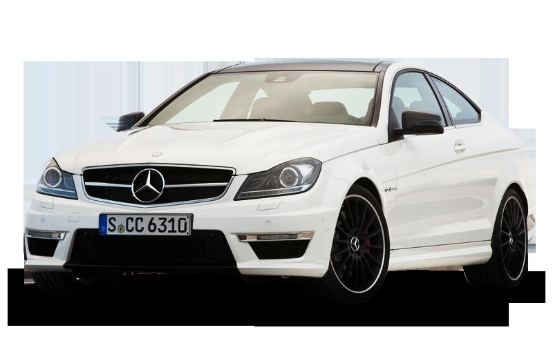 Mercedes PNG - 8707