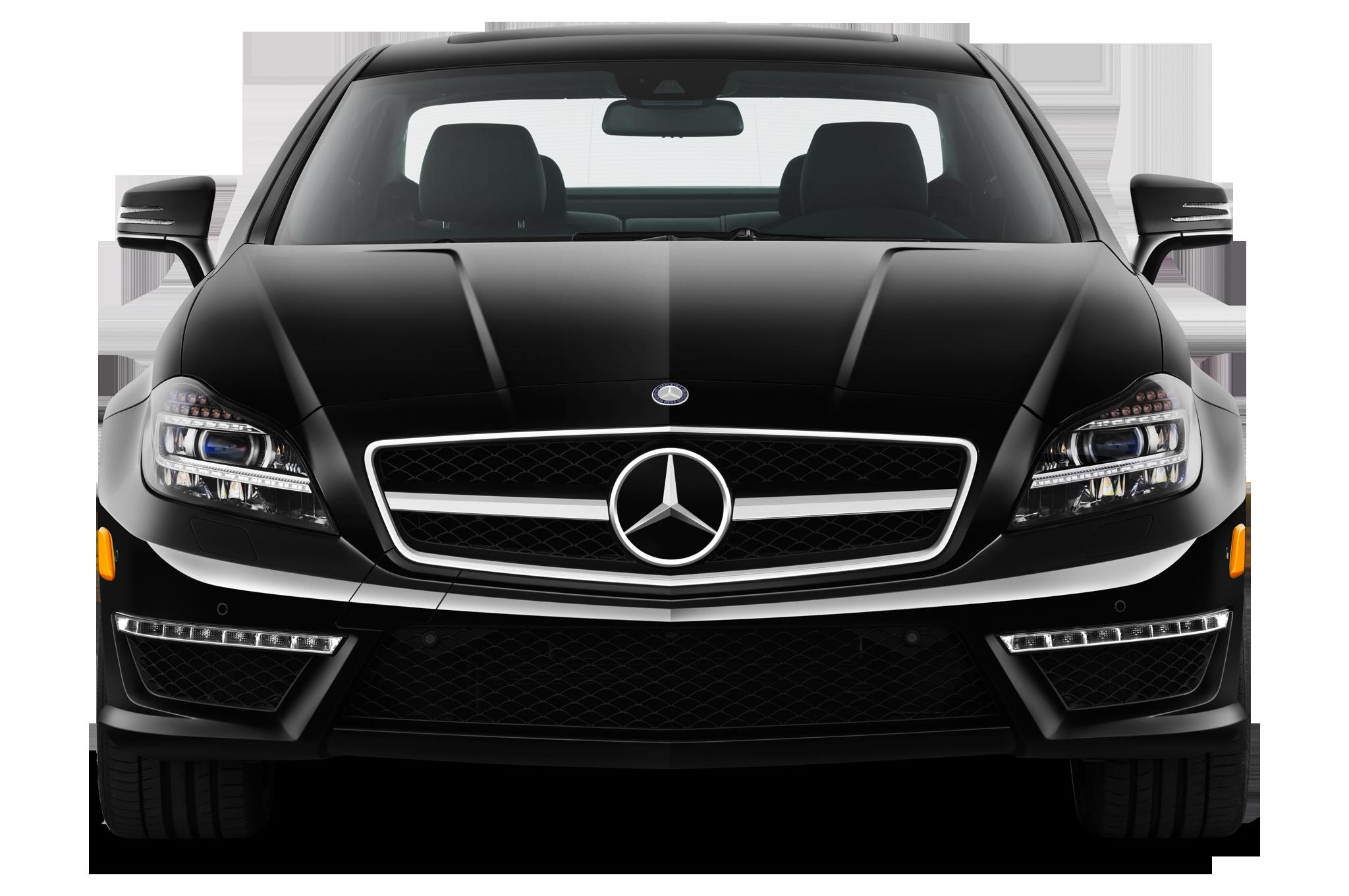 Mercedes PNG - 8711