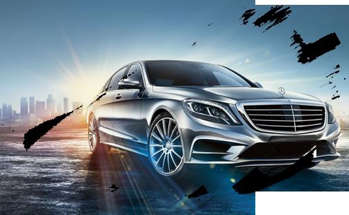 Mercedes PNG - 8710