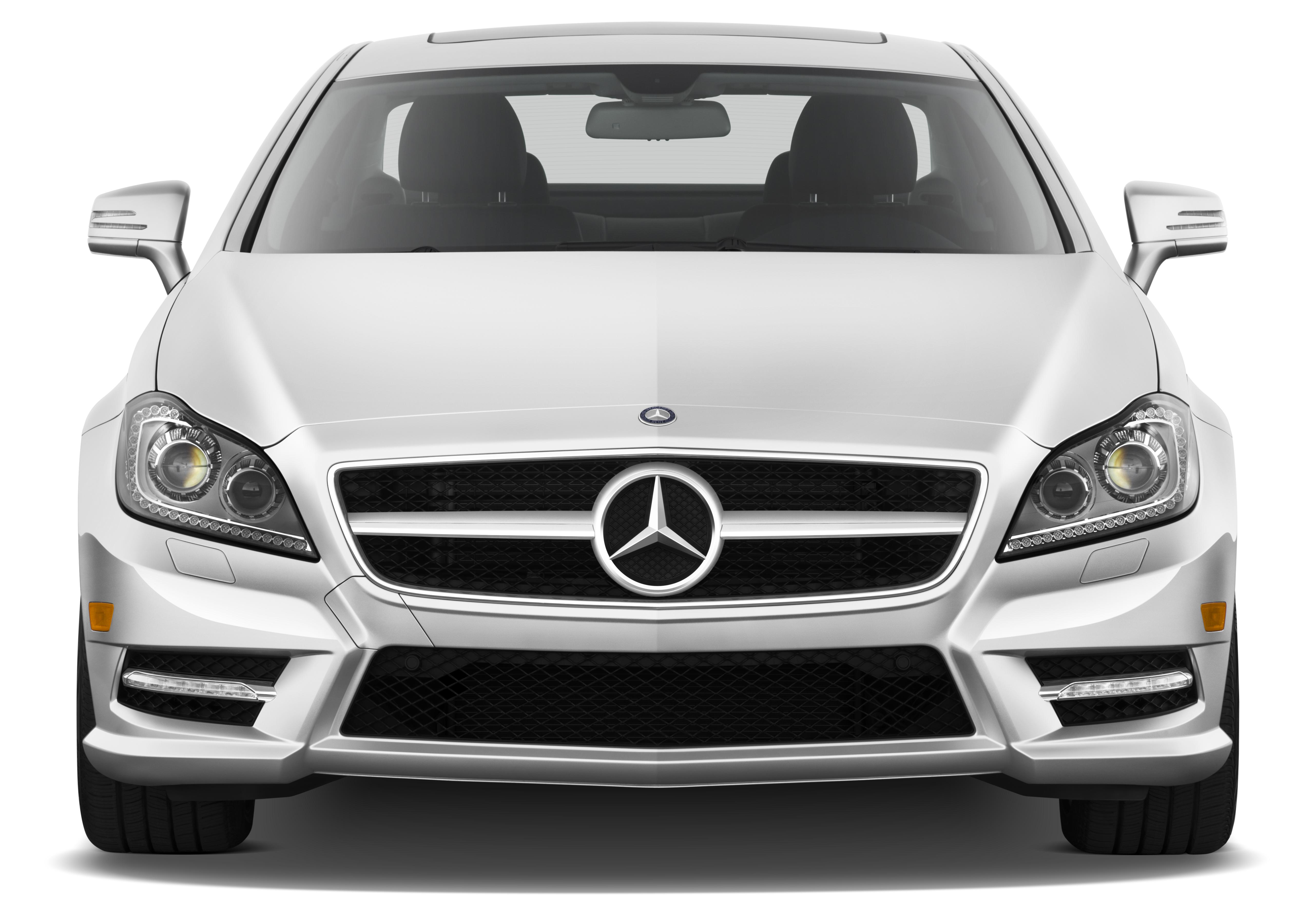 Mercedes PNG - 8719