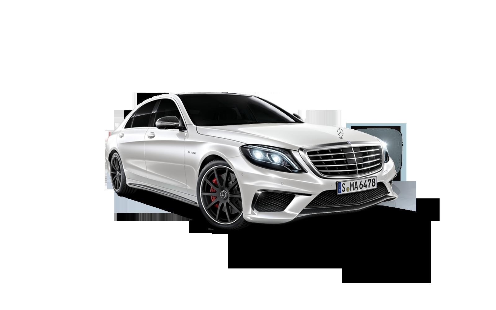Mercedes PNG - 8718