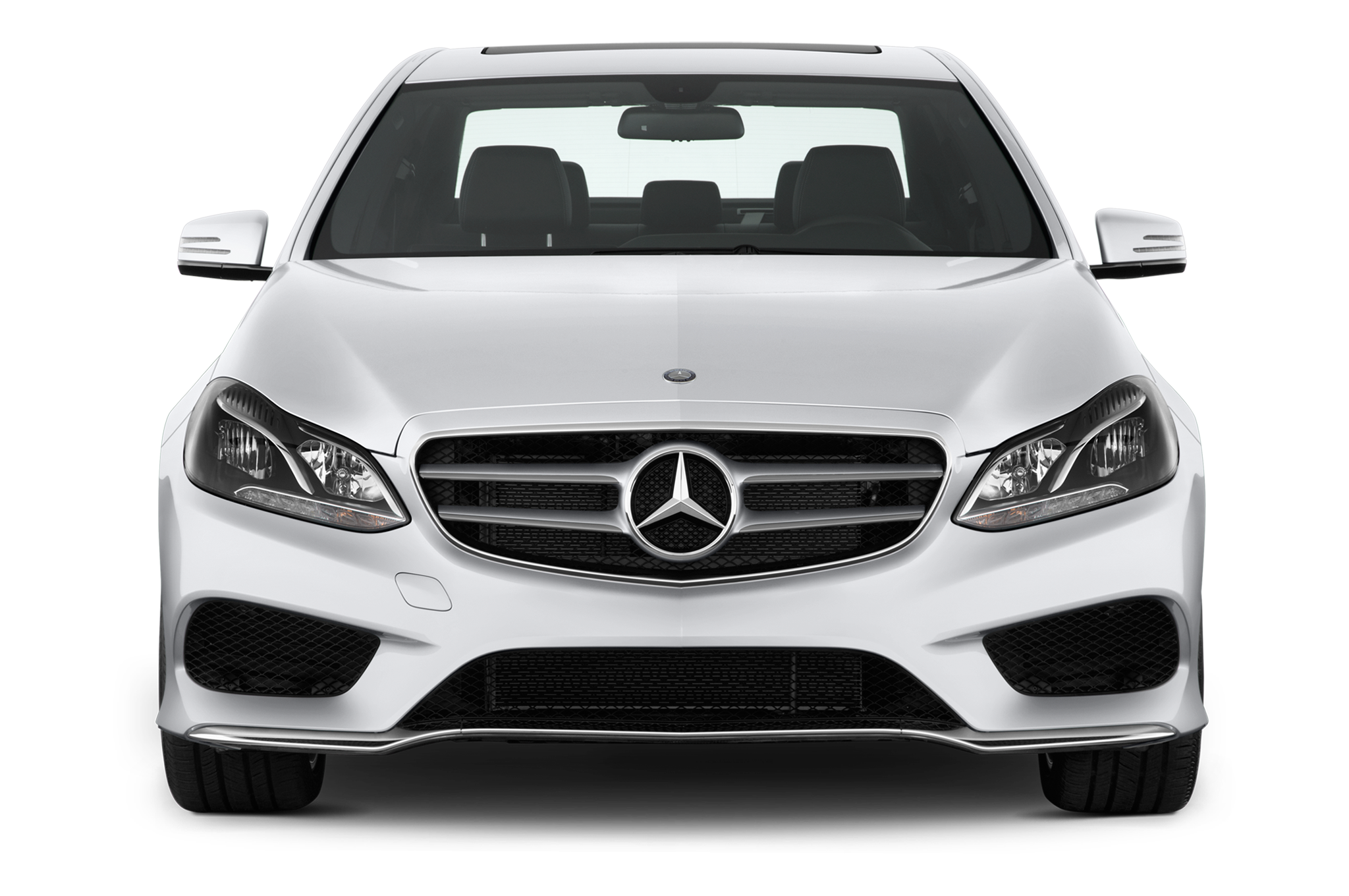 Mercedes PNG - 8720