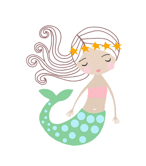 Mermaid - Mermaid PNG