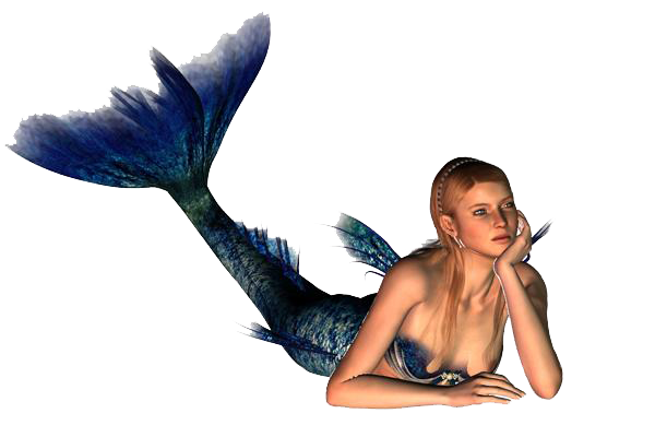 Mermaid Picture PNG Image - Mermaid PNG