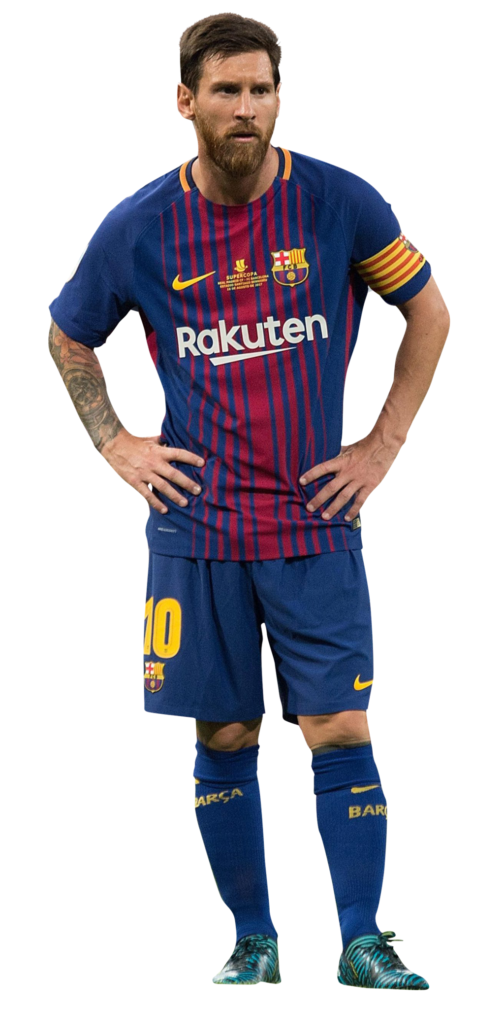Messi PNG - 174587