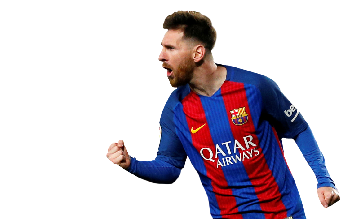 Messi PNG - 174573