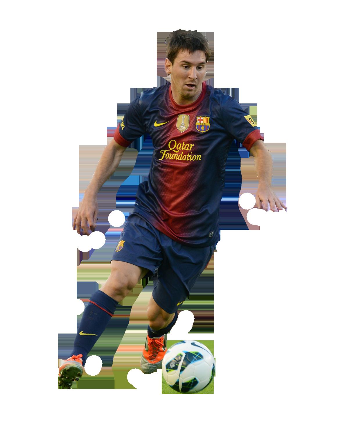 Messi PNG - 174575