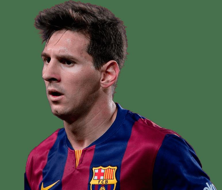 Messi PNG - 174586