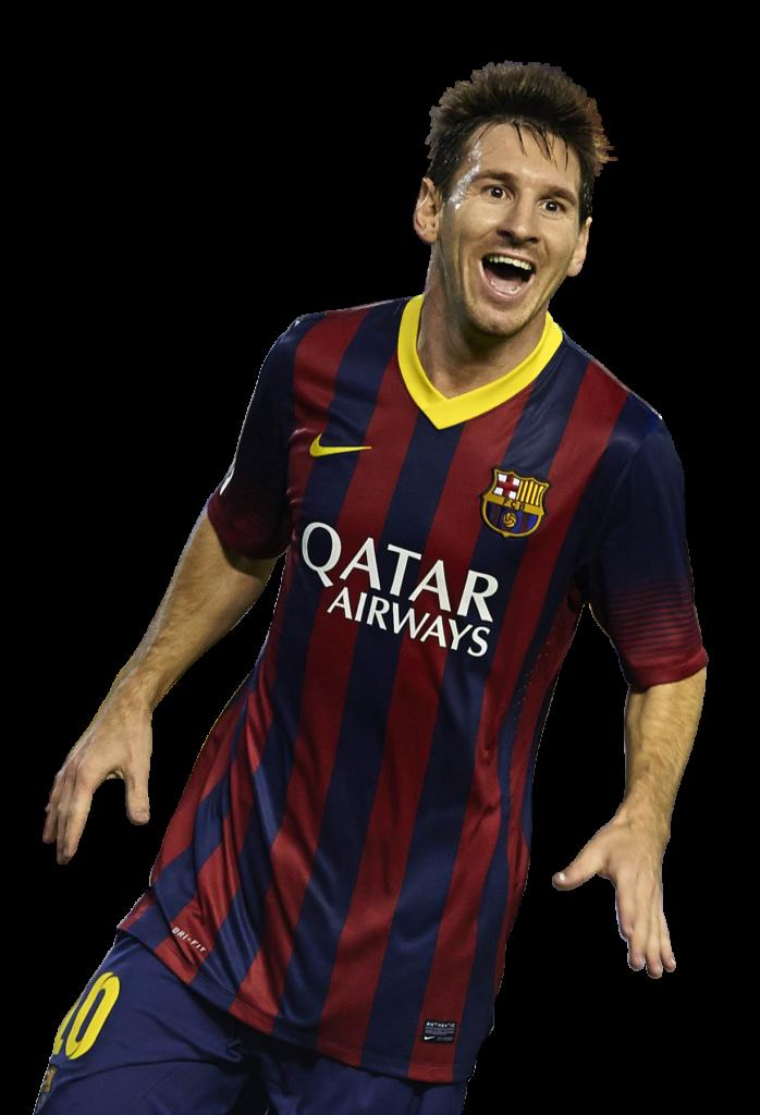 Messi PNG - 174588