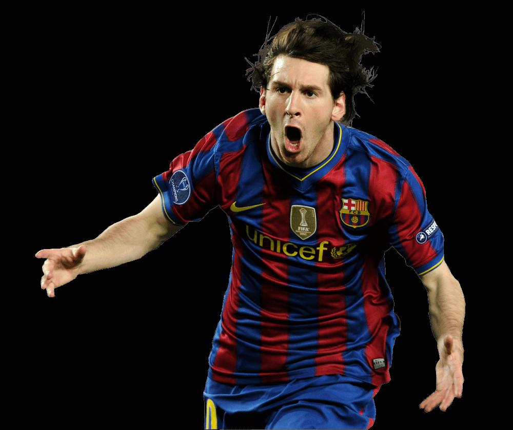 Messi PNG - 174577